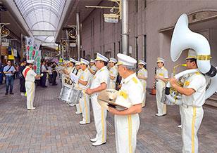 9/9(土) 中央救急フェア2017 音楽パレード開催!