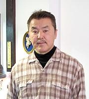 6丁目「COFFEE Norari&Kurari」 宮久保 忠広さん
