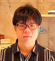 6丁目「STUDIO KIICHI」店長 片山 喜市郎さん
