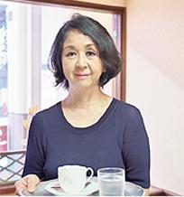 5丁目「喫茶チェリー」渡邊 まゆみさん