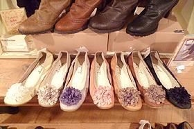 シューファンタジー 神戸元町店