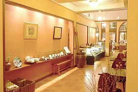 神戸風月堂ミュージアム