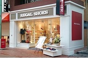 REGAL SHOES (リーガルシューズ)神戸元町店