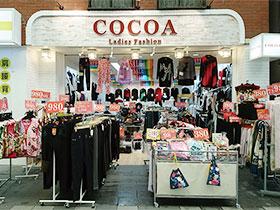 レディースファッション COCOA