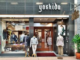 yoshida(ヨシダ)