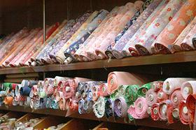 栄屋人形材料店