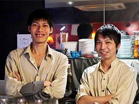 スープカレー専門店 こうき屋〈2F〉