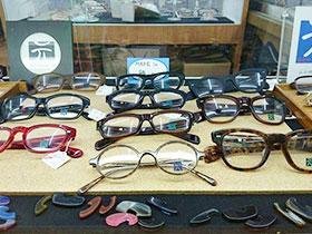 視正堂眼鏡店