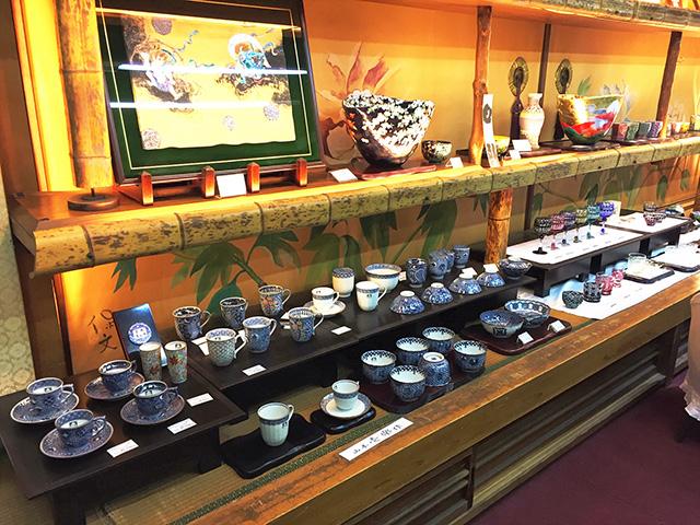 陶舗サノヤ本店