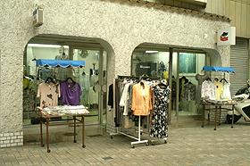ミヤコ商店
