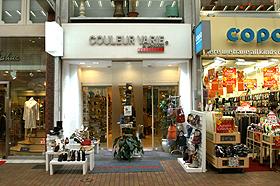 COULEUR VARIE(クロールバリエ) 神戸元町店