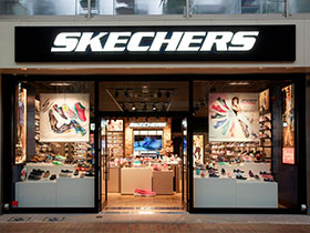 SKECHERS 神戸元町店(スケッチャーズ)