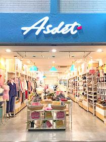 Asdet(アイスタ)