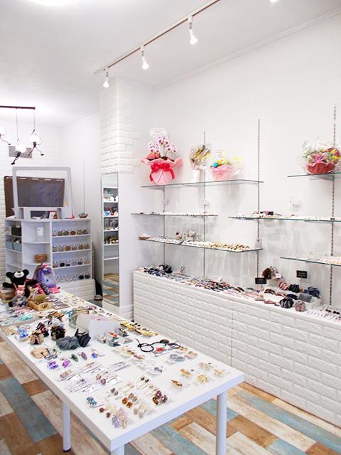handmade shop Lien/joyeux(ハンドメイドショップ  リアン/ジョワイユ)